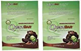 quest protein chocolate chunk - Quest Nutrition Mint Chocolate Chunk-2.1Oz,12 Count(2 Pack)