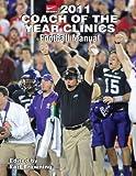 2011 Coach of the Year Clinics Football Manual