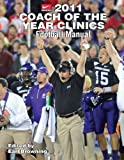 2011 Coach of the Year Clinics Football Manual, Earl Browning, 1606791710