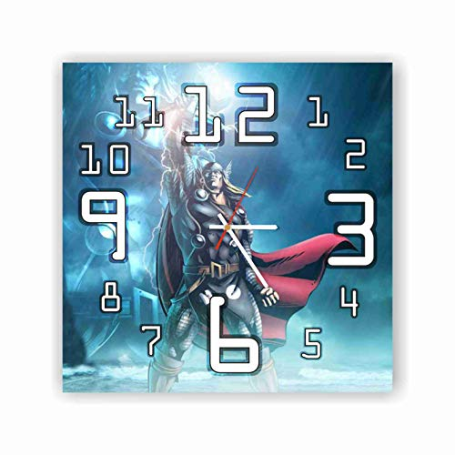- Thor 11.4
