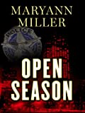 Open Season, Maryann Miller, 1594149151