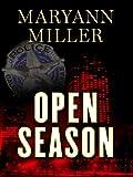 Open Season, Maryann Miller, 1594149151