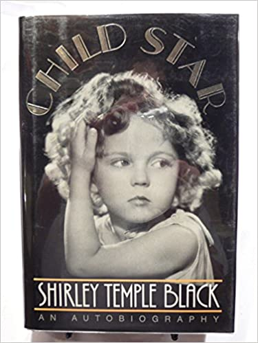 Book Shirley temple black