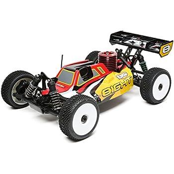 Amazon com: Losi K&N DBXL: 1/5 4wd Buggy RTR, LOS05010: Toys