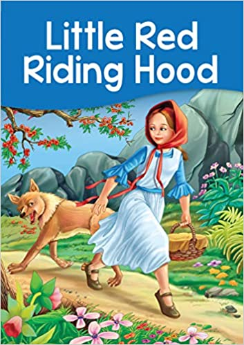 Buy Little Red Riding Hood Story Book Book Online At Low Prices
