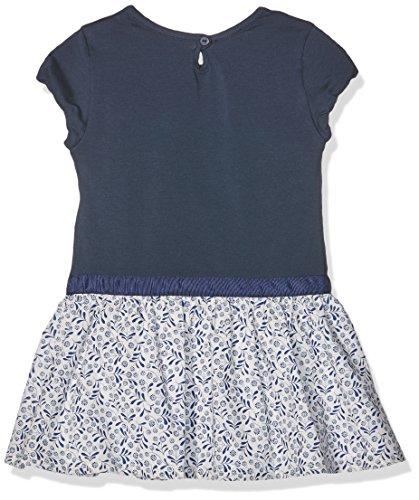 Azul Mkf Baby Azul Absorba Basic marino Girl Vestido 5HEYx