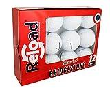 Reload Recycled Golf Balls Bridgestone B330-RX Refurbished Golf Balls (12 Pack)