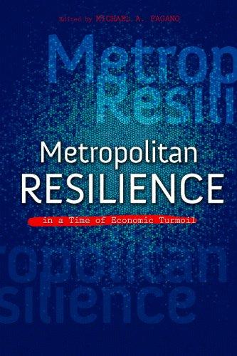 Metropolitan Resilience in a Time of Economic Turmoil (The Urban Agenda)