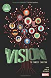 : Vision: The Complete Collection