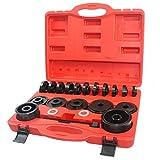 #5: ATD Tools 8625 Front Wheel Drive Bearing Adapter Kit