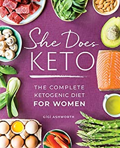 She Does Keto