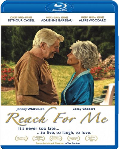 Reach for Me [Blu-ray]