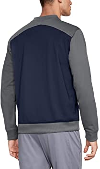 Under Armour Mens Challenger II Track Jacket: Amazon.es: Deportes ...