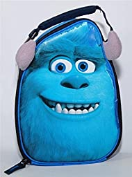 Monsters University Sulley Insulated Lunch Pack