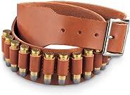 """0250XL 2 1/2"""" Cartridge Belt - 50 Caliber - Extra Large,"""