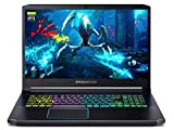 "Acer Predator Helios 300, 17.3"" FHD IPS 144hz, Ci7 9750H, 16GB , 512GB SSD, RTX 2060, Windows 10 English Laptop, Black"