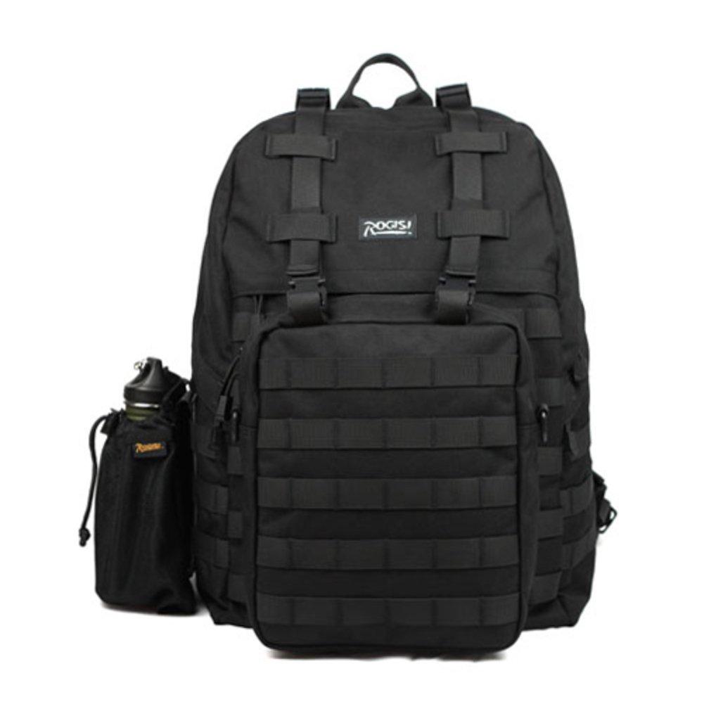 Sincere® Verpackung / Rucksäcke / Mobil / Ultralight Armee Fans Tactical Camping / Wandern Outdoor-Kletterpaket schwarz 40L
