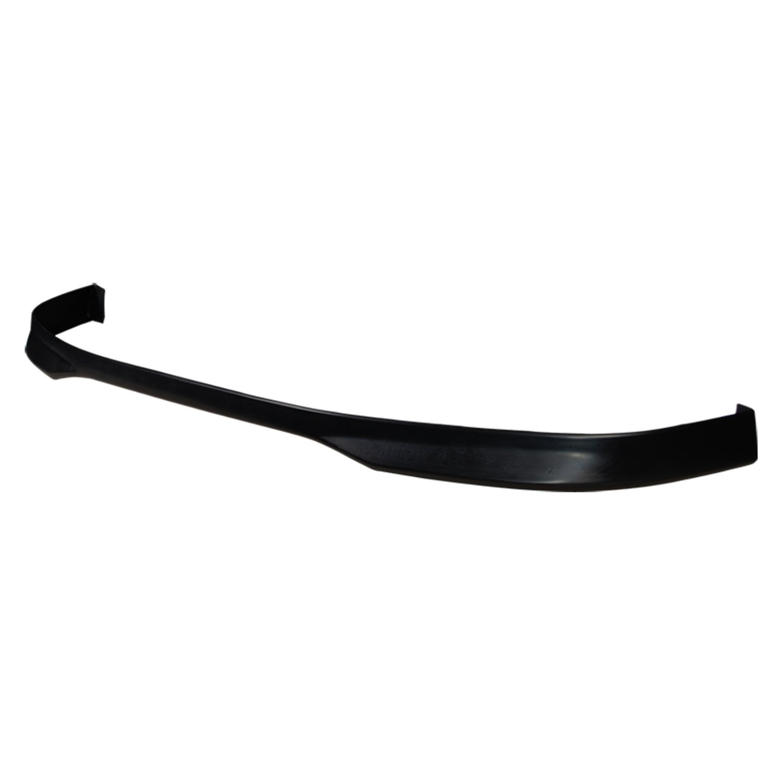 TC Sportline BO-HOCI991221 T-R Style PU Polyurethane Front Bumper Lip for 1999-2000 HONDA CIVIC Coupe Sedan Hatchback