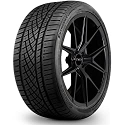 225/40ZR19 R19 Continental ExtremeContact DWS06 93Y XL BSW Tire