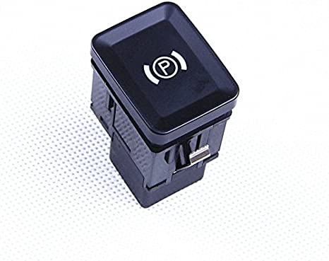propre Mouvement OEM Epb /électrique de stationnement de frein /à main Bouton commutateur pour VW Passat B6/3/C CC 3/Co 927/225/B 3/Co 927/225b 3/Co927225b 3/C0927225/C A