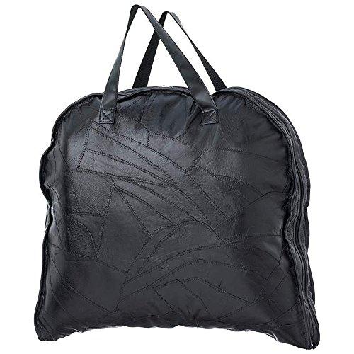 Embassy Black Leather Travel Garment product image