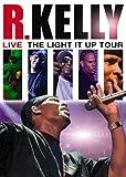 Live - The Light It Up Tour