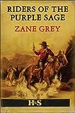 Riders of the Purple Sage, Zane Grey, 0340922877