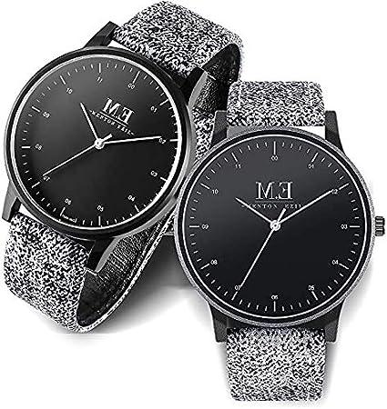 Reloj - Menton Ezil - para - TMEUWA9333B01