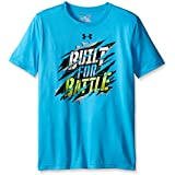Under Armour Boys' Built For Battle T-Shirt