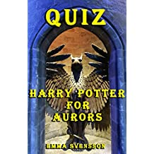 QUIZ: Harry Potter for Aurors