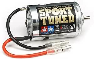 Tamiya 300053068Electric Motor 540Sport Tuned