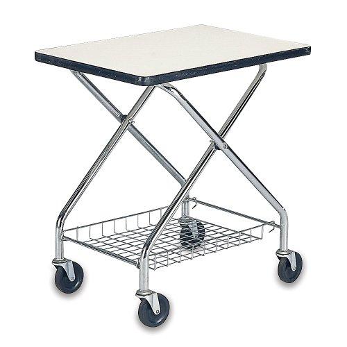 WESCO 272233 Foldaway Table Shelf product image