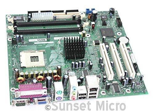 Dell Dimension 3000 Desktop Motherboard R8060, N6381, TC665, TC666, TC667, K8960, K8980, F8403, K8979, DH513, CH775.
