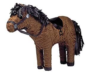Amscan - Piñata, diseño de caballo
