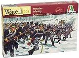 Italeri - I6067 - Maquette - Figurine - Infanterie Prussienne - Echelle 1:72