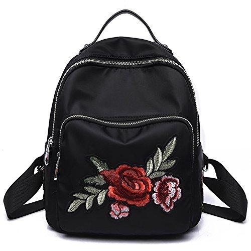 Damas bandoleras,bolso del ocio,mochilas-B B