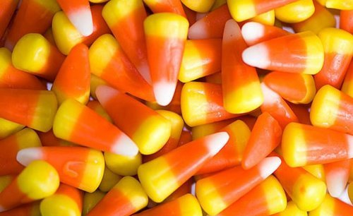 Sincerely Nuts Candy Corn - Five (5) Lb. Bag - Delightfully Delish - Mouthwatering Freshness - Beautifully Colorful - Kosher Certified! (5lb Candy Corn compare prices)