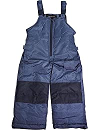 586e338641d8c Weather Tamer Boys Snow Pants by Warm Insulation and Ankle Cuffs û Heavy  Duty