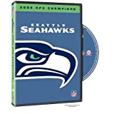 NFL - Seattle Seahawks 2005 NFC Champions by NFL