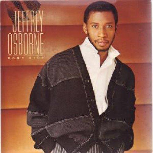 Jeffrey Osborne Don't Stop (Vinyl)