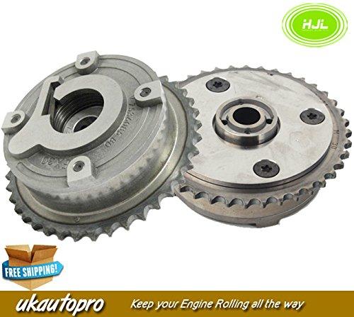 Ingesta Cam Phaser VVT Gear + Cam Gear para C4, C4 Picasso, C5, DS3 1.6 Turbo ep6dt EP6CDT: Amazon.es: Coche y moto