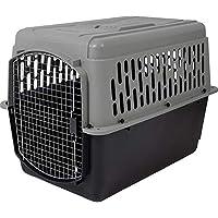 Aspen Pet Porter, portador para mascotas de servicio pesado con bloqueo seguro, 9 tamaños, 13 colores