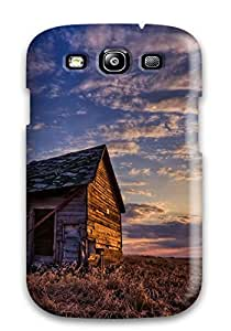 New Arrival Case Cover With TmeiuEW9963jAoKk Design For Galaxy S3- Sky Man Made