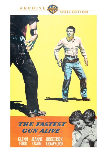 The Fastest Gun Alive