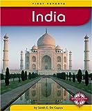 India, Sarah De Capua, 0756504244