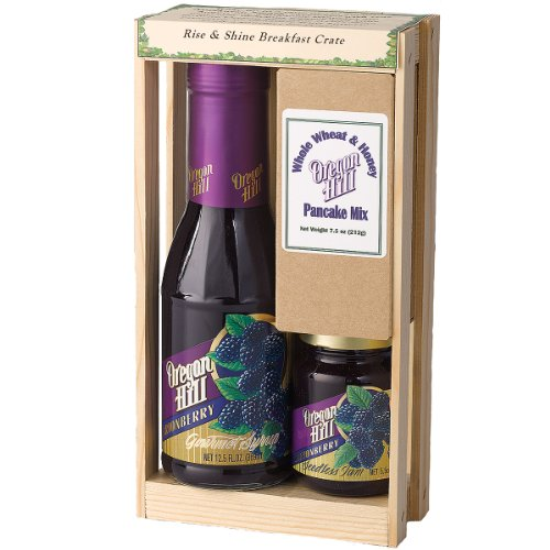 Rise and Shine Breakfast Gift Set