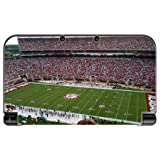 Alabama Crimson Tide New 3DS XL 2015 Vinyl Decal Sticker Skin by Compass Litho