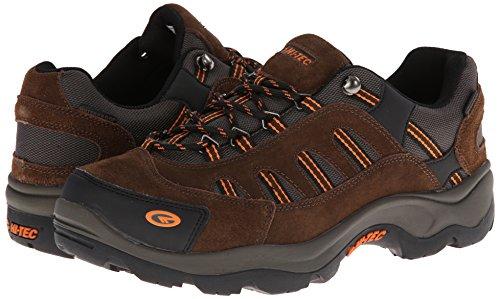 Pictures of Hi-Tec Men's Bandera Low Waterproof Hiking Boot 6.5 M US 4