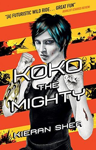 Koko the Mighty (EBK)