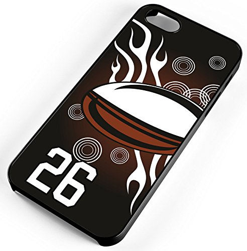 iPhone Case Fits iPhone 5c Rugby